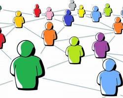 Menu: Netzwerktreffen