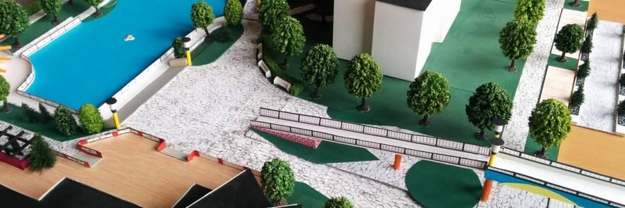 Maßnahmen und Projekte im städtebaulichen Bereich