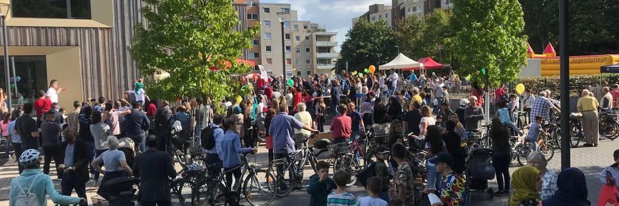 Sommerfest Laatzen-Mitte 2018